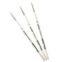 Synthetic brush 57E Da Vinci