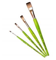 Synthetic brush 374 Da Vinci