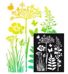 plantillas - stencils