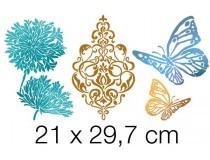 Stencils 21 x 29,7