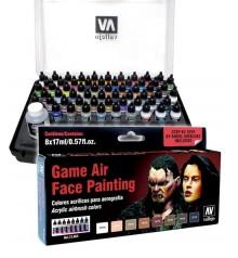 sets pintures Game Air