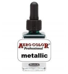 aero metallic schmincke
