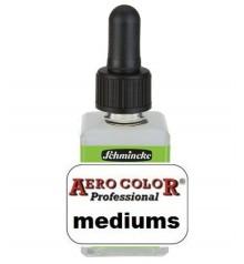 mediums schmincke aero color