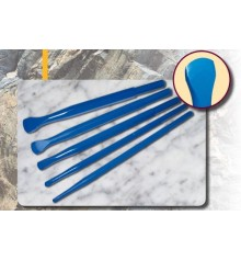 carbide rondel chisel