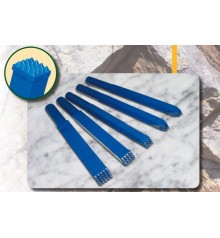 carbide bush chisel