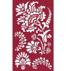 flex stencils flexibles 15 x 21