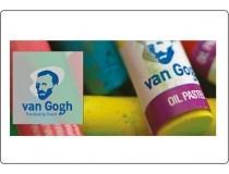 Van Gogh pastels