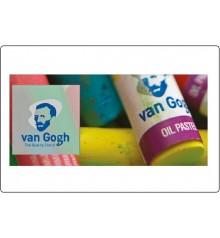 pastels Van Gogh