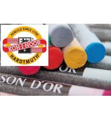 Toison d'Or - Koh-I-Noor pastels