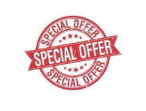 scale model building special offers