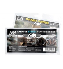 AFV AIR series precise colours sets
