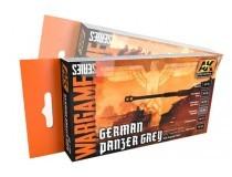 Wargame series precise colours sets