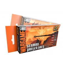 Wargame series precise colours sets