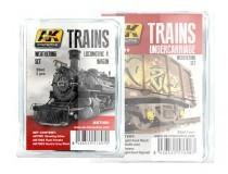 Train series sets