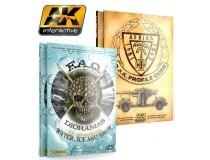 libros modelismo AK