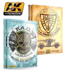 livros AK