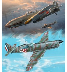 RS Models plastic aircrafts kits 1:48