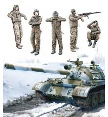 military miniatures series 1/35