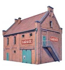 historical building miniatures series 1/72