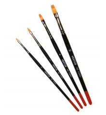Toray synthetic hair Ventus 102 brush