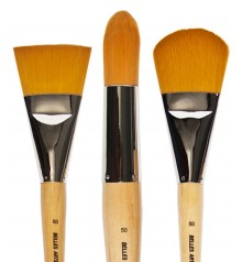 synthetic Big brush BAF