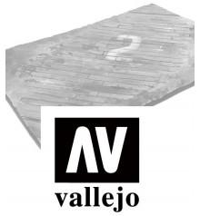 Vallejo Scenics Diorama bases