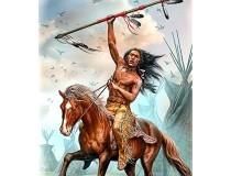 indian wars 1/24