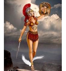 ancient mythology 1/24