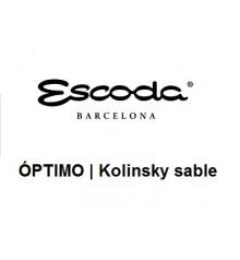 S.1210 Escoda Optimo Kolinsky Sable Brushes