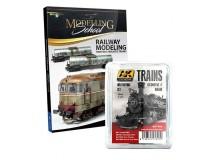 model trains and model railroading