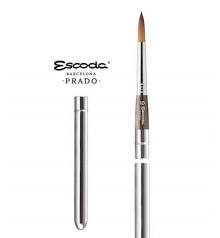 S.1468 Escoda Prado Synthetic Travel Brushes