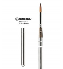 S.1468 Escoda Prado Synthetic Travel Brushes