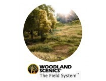 field system by woodland scenics