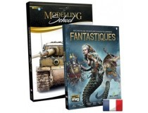 libri modellismo in francese