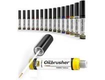 Oilbrusher Ammo Mig oli per modelisme