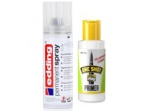transparent primers