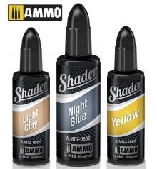 Shaders Ammo Mig