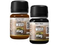 washes Ammo Mig