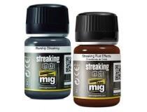 streaking effects Ammo Mig