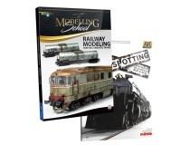livros modelismo ferroviario