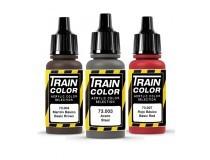 Vallejo Train Color