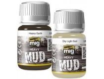 heavy mud Ammo Mig