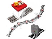railway scale models tools