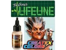 lifeline createx airbrushing paints